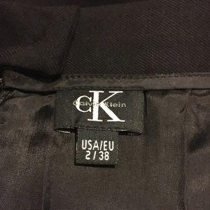 Calvin Klein Dresses - Calvin Klein Women's Wool Skirt Suit